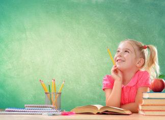 Nauczanie siedmiolatka