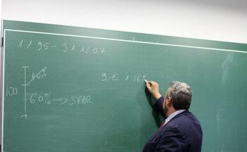 Jak wygląda zawód nauczyciela?