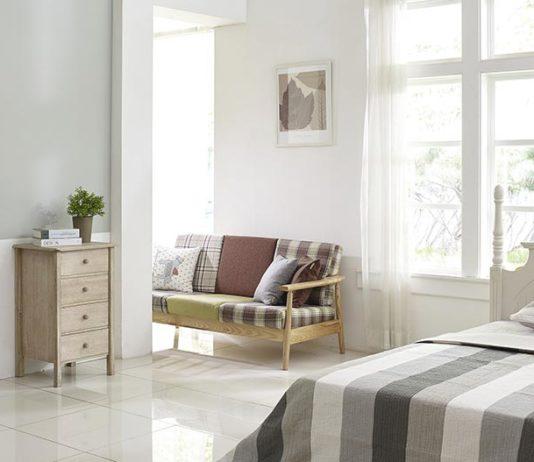 Okna drewniano-aluminiowe – naturalne, ciepłe, komfortowe