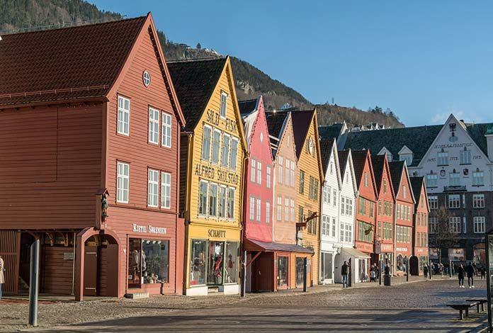 Jak kupić mieszkanie w Norwegi