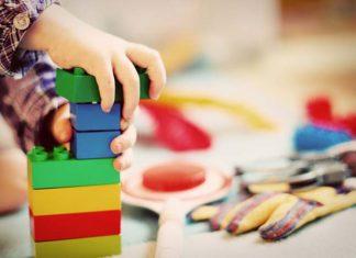 Klocki – najlepsza zabawka niezależnie od wieku dziecka