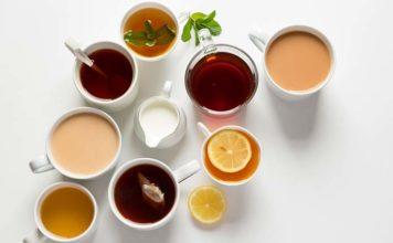 Wpływ czerwonej herbaty na ludzkie zdrowie