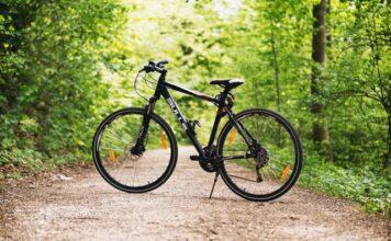Jak dobrać rower
