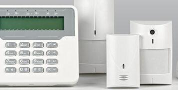 System alarmowy do firmy