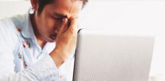 Jak sobie radzić ze zmęczonymi oczami
