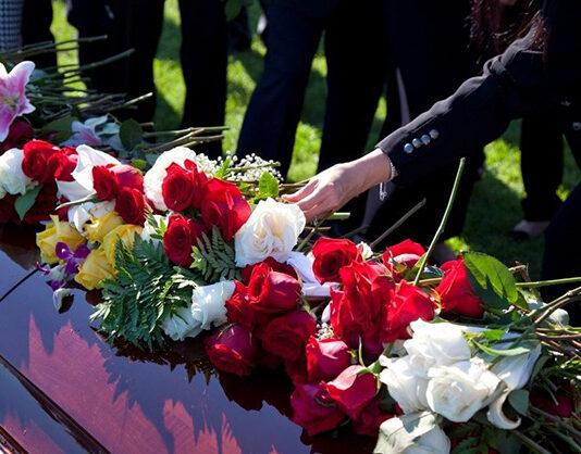 Jak wygląda przygotowanie pogrzebu krok po kroku